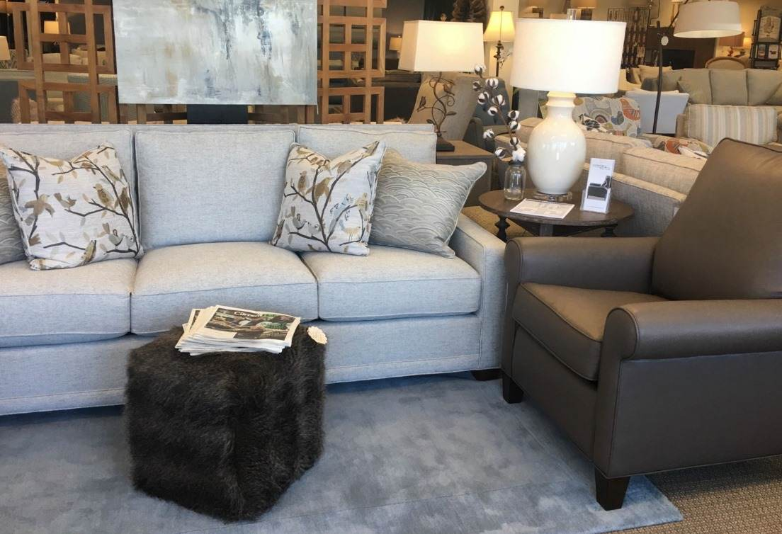 Roswell CVB | The Comfortable Chair Store